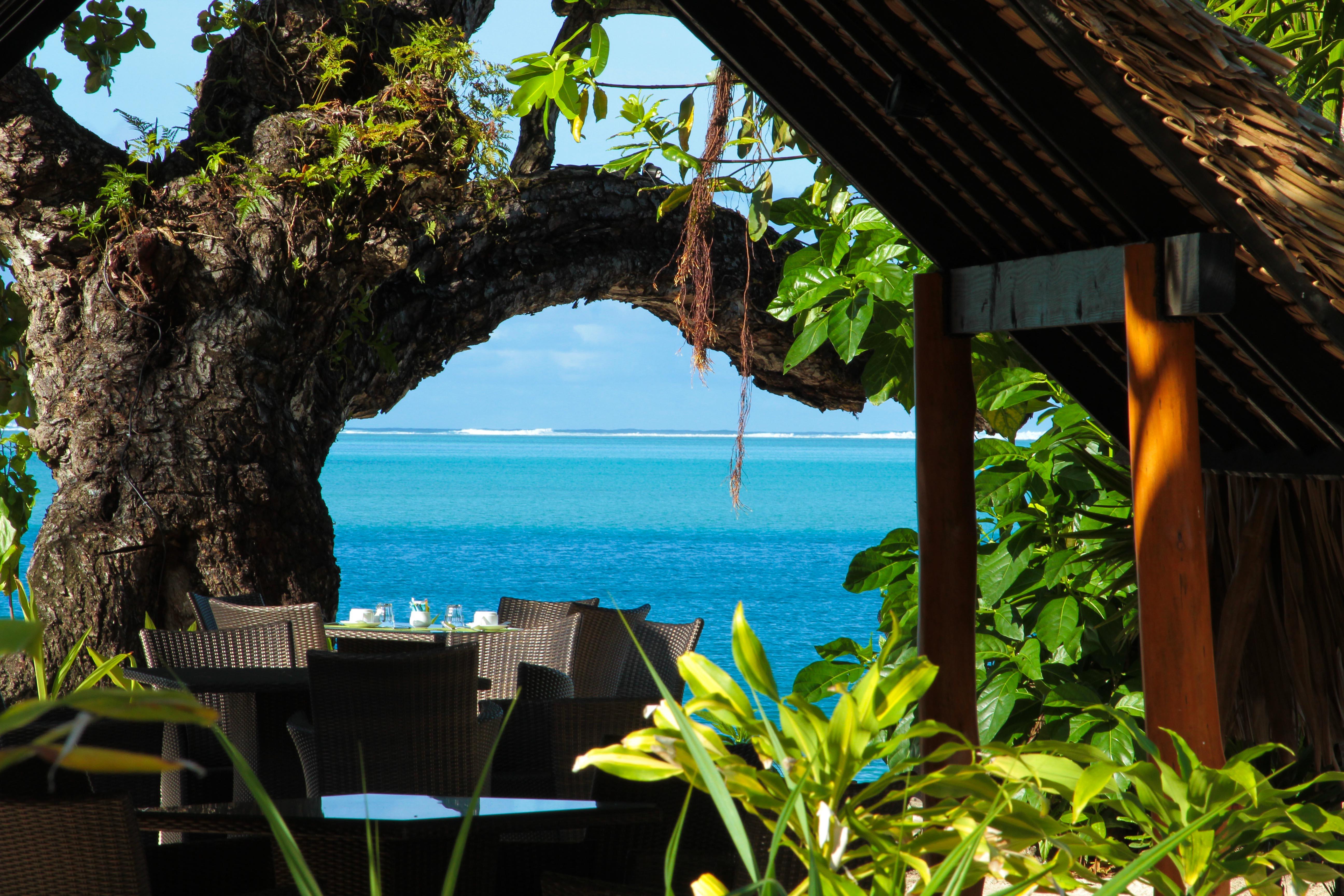Hotel Restaurant Le Lagon